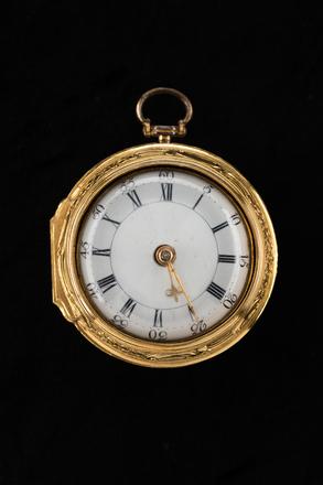 watch, 1932.233, H212, Photographed by Jennifer Carol, digital, 02 Nov 2017, © Auckland Museum CC BY