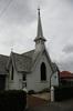 St. Andrews Epsom Church exterior (Roll of Honour now held in St. Andrews Church, Howick). 100 St. Andrews Rd, Epsom, Auckland 1023. Image provided by John Halpin 2012, CC BY John Halpin