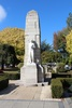 Cambridge Cenotaph, Victoria St, Cambridge 3434. Image provided by John Halpin 2016, CC BY John Halpin 2016