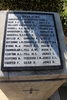 Cambridge Cenotaph, 1939- 1945, Victoria St, Cambridge 3434. Image provided by John Halpin 2016, CC BY John Halpin 2016