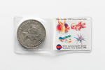 one dollar: 1989 proof one dollar, Celebration of ...