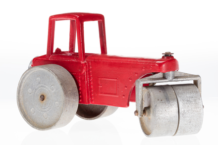 toy road roller