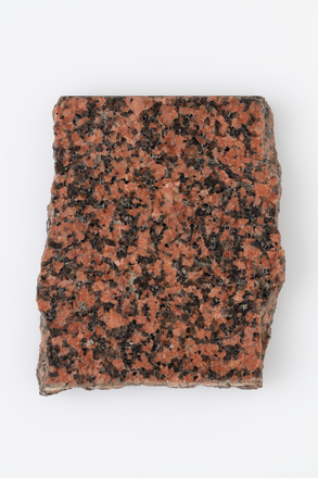 stone, unmodified, 10198.2, Photographed by Denise Baynham, digital, 23 May 2018, © Auckland Museum CC BY