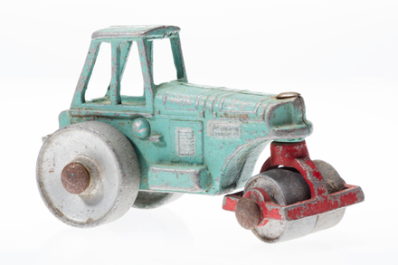 toy steam roller