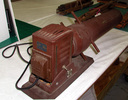 projector - Magic Lantern 'E.D, Manufactured in NZ...
