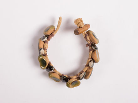 bracelet, 2018.45.2