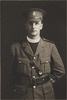 Portrait of Chaplain George Trevor Robson, Archives New Zealand, AALZ   25044 5 /    F2052 63. Image is subject to copyright restrictions.