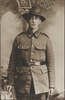 Portrait of Corporal Edwin Kelly, Archives New Zealand, AALZ 25044 3 / F1288 12. Image is subject to copyright restrictions.