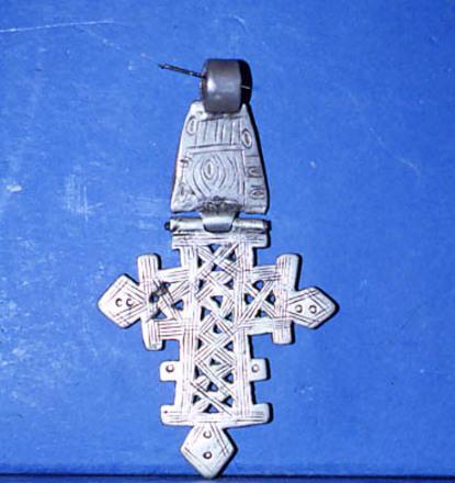 coptic crosses