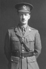 Photograph of Lieutenant Stephen Glanville Cowles 44185. Image kindly provided by Bernice Brooks. Image has no known copyright restrictions.
