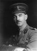 Portrait of Major Henry Esau Avery. Image sourced from Imperial War Museums' 'Bond of Sacrifice' collection. ©IWM HU 113098