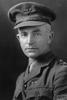 Portrait of Lieutenant Colonel Robert Renton Grigor. Image sourced from Imperial War Museums' 'Bond of Sacrifice' collection. ©IWM HU 115421