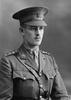 Portrait of Captain Charles Harold McClelland. Image sourced from Imperial War Museums' 'Bond of Sacrifice' collection. ©IWM HU 117351