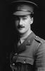 Portrait of Lieutenant Robert Davies Hardie. Image sourced from Imperial War Museums' 'Bond of Sacrifice' collection. ©IWM HU 122862