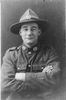 Photograph of Private Walter Alfred Brown 37968. Image kindly provided by Shaun Lindsay (March 2019). Image has no known copyright restrictions.