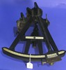'A boxed octant from the times of the voyages of C...