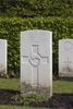 Headstone of Private Henry Brown (16/1469). Strand Military Cemetery, Comines-Warneton, Hainaut, Belgium. New Zealand War Graves Trust (BEEB7247). CC BY-NC-ND 4.0.