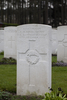 Headstone of Private Lewis Henry Windleborn (40267). Polygon Wood Cemetery, Zonnebeke, West-Vlaanderen, Belgium. New Zealand War Graves Trust (BEDK6594). CC BY-NC-ND 4.0.