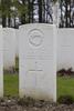 Headstone of Private Arthur Wyatt Ellis (40789). Buttes New British Cemetery, Polygon Wood, Zonnebeke, West-Vlaanderen, Belgium. New Zealand War Graves Trust (BEAR6322). CC BY-NC-ND 4.0.