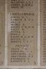 Headstone of Private John Michael Adair (46161). Buttes New British Cemetery (N.Z.) Memorial, Polygon Wood, Zonnebeke, West-Vlaanderen, Belgium. New Zealand War Graves Trust (BEAQ6285). CC BY-NC-ND 4.0.