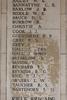 Headstone of Private James Joseph Cook (47407). Buttes New British Cemetery (N.Z.) Memorial, Polygon Wood, Zonnebeke, West-Vlaanderen, Belgium. New Zealand War Graves Trust (BEAQ6268). CC BY-NC-ND 4.0.