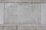 Headstone of Private Robert Aitchison (22745). Messines Ridge (N.Z.) Memorial, Mesen, West-Vlaanderen, Belgium. New Zealand War Graves Trust (BECS6005). CC BY-NC-ND 4.0.