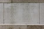 Headstone of Corporal Robert Ballagh (24/679). Messines Ridge (N.Z.) Memorial, Mesen, West-Vlaanderen, Belgium. New Zealand War Graves Trust (BECS5989). CC BY-NC-ND 4.0.