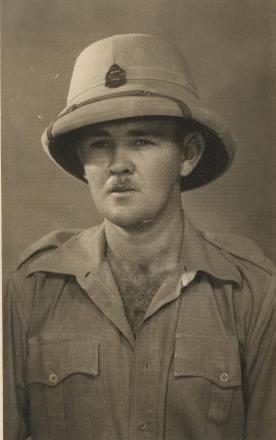 Neil Eoghaun McLeod