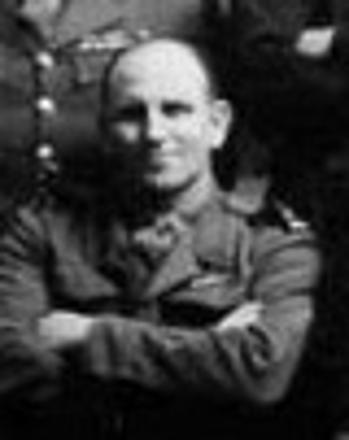 Victor Butler
