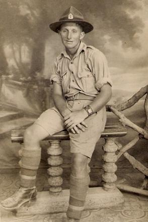 Stanley Walter Bracken