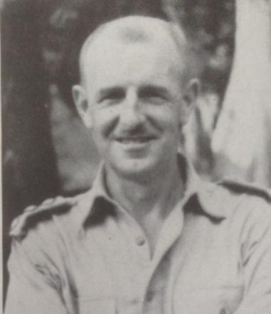Officers' Book, 14th Brigade