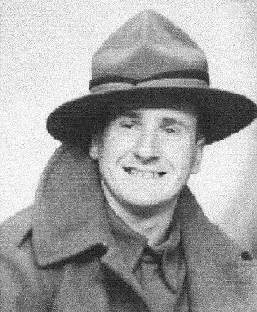 Gordon James Rodger McGregor