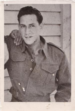 Tatere McDonald  10.7.1926 - 22.3.1989