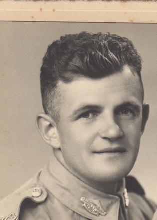 Raymond John Arnold - 5246