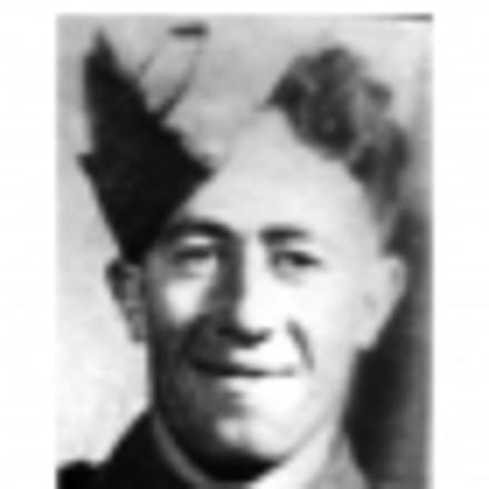 Private James COCKERY # 62578 28th Maori Battalion
