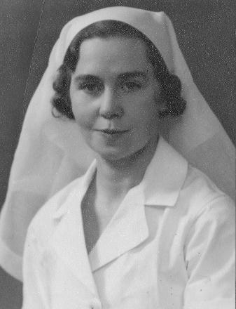 Image of Margaret Hartnett