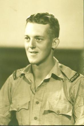 Rongo William Yates