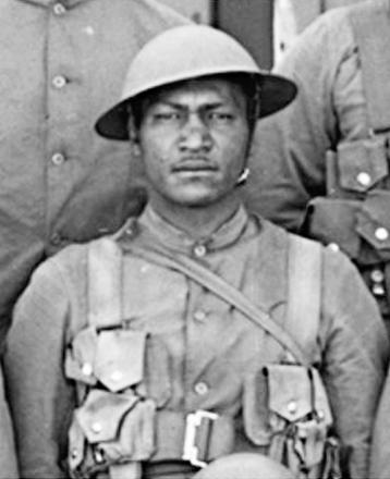 Also known as William/Bill Hoko, for short.    Son of Matiu Te Hokowhitu-a-Tu I & Hohi Pirika Te Raihe. Baby brother of my great grandmother, Rangipikitia Hokowhitu and like his older brother, Moananui Hokowhitu (Moa Hoko for short) served in the World War.  Moa WW1 & Wiremu WW2.