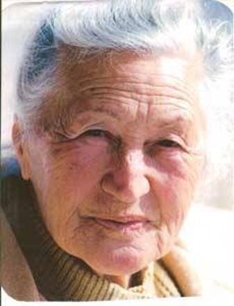 Mrs Wikitoria Te Huruhuru Whatu (Nee Katene)