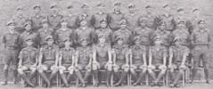 9 Platoon 1974. Dieppe Barracks, Singapore. Phil LOW = MR#5 - No known copyright restrictions.