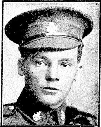 From the Otago Witness of 4th July 1917