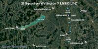 37 Squadron Wellington X LN853 LF-Z - No known copyright restrictions.