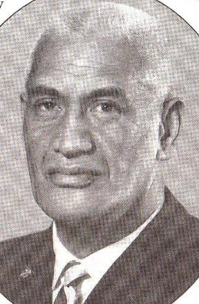 Wiremu Kingi KEREKERE b. 1923 d. 2001