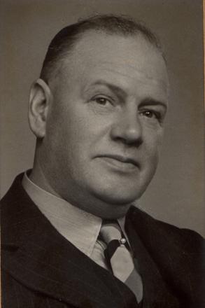 Taken Wellington 1930's