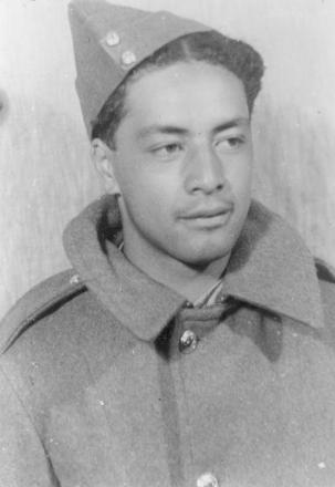 Michael Mahuika killed in Eygpt buried in Eygpt