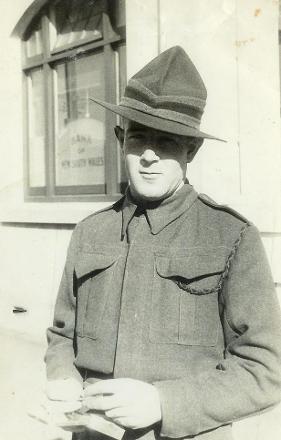 George Alexander Knox