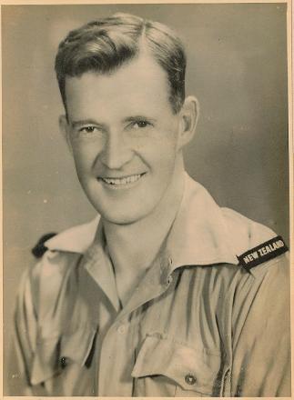 Brim Mackay about 1939
