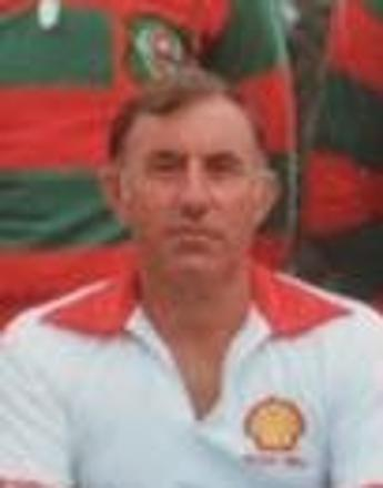 Coach/Manager of the 1st Battalion RNZIR Rugby 7's team. 1981 Thaliand tour. Mr Richardson was a well respected man within the S.E.A. Rugby scene in the 1960's 70's & 80's