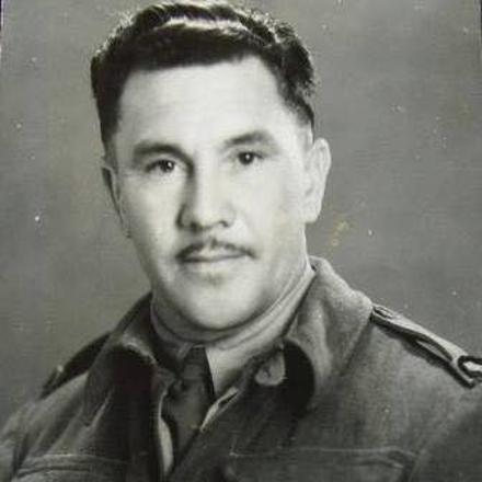 William Hikitangaarangi Smith