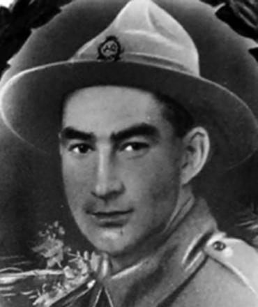 Pte. George Pokopaki Goldsmith # 917743 14th Reinforcements NZ 28th Maori Battalion